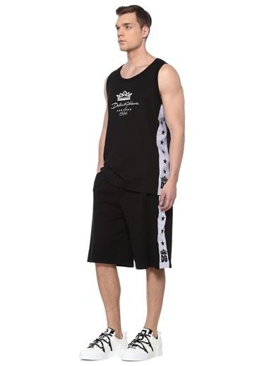 Dolce&Gabbana Atlet Siyah